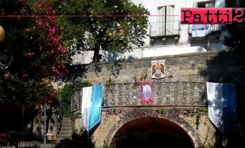 """PATTI – Villa comunale """"Umberto I°"""". Concerto in  onore di Santa Febronia"""