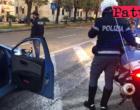 MESSINA – Potenziati i controlli nelle aree periferiche della città.