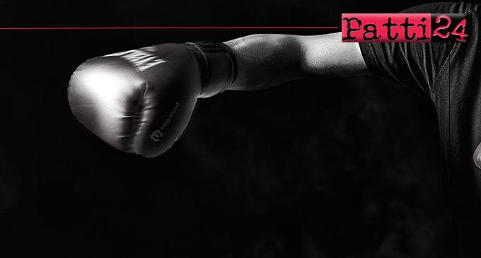 PATTI – Boxe. Incontri interregionali Sicilia-Campania, ospite d'onore il pluricampione del mondo dei pesi massimi Francesco Damiani.