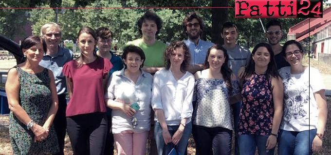 """PATTI – Gli studenti dell'I.I.S. """"Borghese-Faranda"""" in alternanza scuola-lavoro: un percorso di eccellenza."""