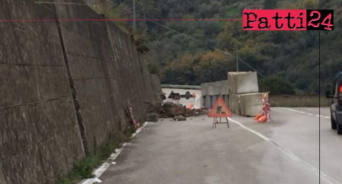 MESSINA – Oltre 18.000 euro per interventi sulle strade dei Nebrodi occidentali