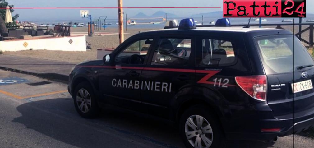 PATTI – 17enne colpito con un pugno al volto perchè avrebbe danneggiato un'auto in sosta. Denunciato 52enne domiciliato a Taormina