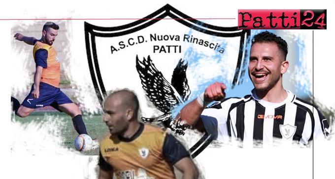 PATTI – Nuova Rinascita Patti. Confermati Costanzo, Castellino e Spanò.