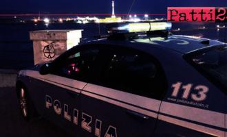 MESSINA – Si rifiuta di pagare somma pattuita per rapporto sessuale, rapinato e minacciato con un coltello. Arrestato 29enne.