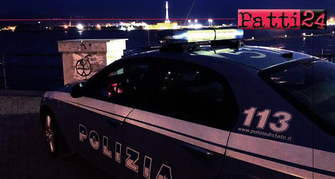 MESSINA – Furto in uno studio legale e tentato scasso cassa automatica di un rifornimento. 3 arresti