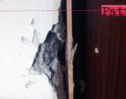MESSINA – Prova a sfondare la porta con un treppiedi in ferro terrorizzando moglie e sorella. Arrestato 43enne