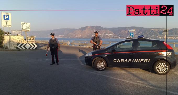 MESSINA – Maltrattamenti contro familiari e conviventi e lesioni personali aggravate. Arrestato 60enne.