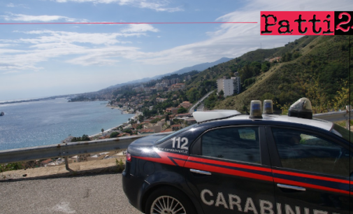 MESSINA – 27enne evade dai domiciliari. Arrestato