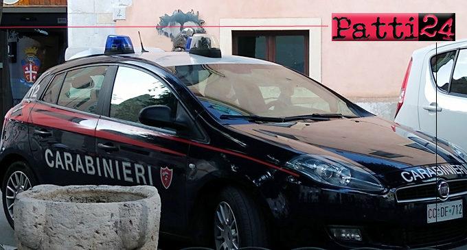 GIARDINI NAXOS – Costretta a subire approcci sessuali e violenti schiaffi in volto. Arrestato ex fidanzato 52enne