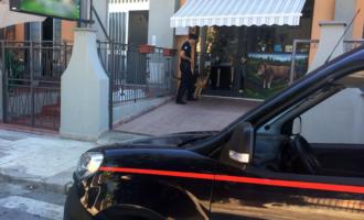 BASICO' – Deteneva marijuana vicino alla cassa del negozio. Arrestato macellaio 32enne montalbanese