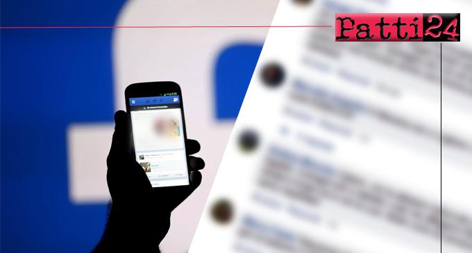 """PATTI – Sui social locali il valore aggiunto dei """"Treccani"""" viventi."""
