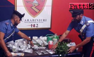 MESSINA – Nascondevano marjuana negli slip. Arrestati 2 giovani
