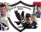 PATTI – Nuova Rinascita Patti. La forza di una squadra sta anche nei giovani.