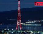 MESSINA – Pilone Torre Faro. Stasera sarà riacceso dopo 6 anni il simbolo dello Stretto.