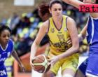 PATTI – Alma Basket. Arriva Alina Craciun