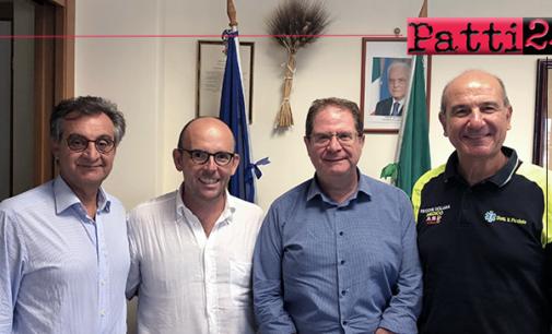 MESSINA – ASP, dal 1° ottobre convenzione con la C.R.I. per servizio di accoglienza ai Pronto Soccorso di Milazzo, Patti e Taormina.