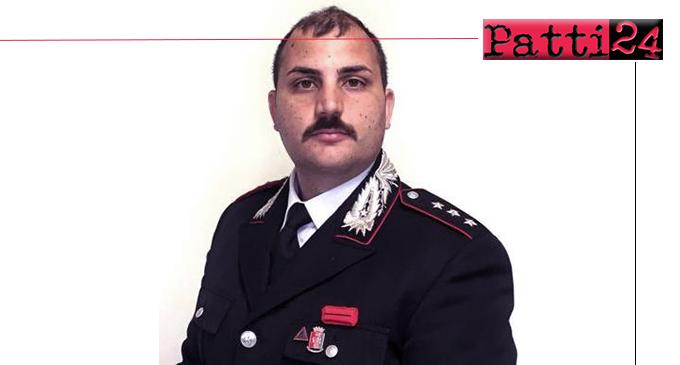 MISTRETTA – Il Capitano Francesco Marino è il nuovo Comandante della Compagnia Carabinieri.