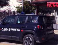 CAPO D'ORLANDO –  Minaccia e aggredisce fisicamente la moglie. Arrestato 57enne