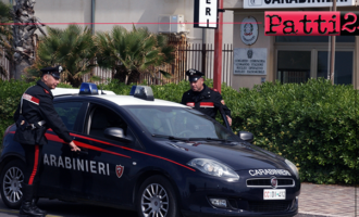 SANT'AGATA DI MILITELLO – Aggredisce madre provocandole lievi lesioni al volto. Arrestato 50enne