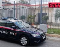 TERME VIGLIATORE – Arrestato 54enne per estorsione. Condannato a 4 anni di reclusione