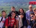 """PATTI – Progetto """"Erasmus plus"""". 5 Alunni della """"Bellini"""" hanno trascorso 5 giorni a Klosterneuburg, in Austria."""