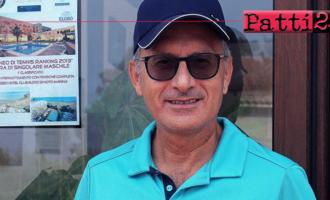 """GIOIOSA MAREA – Torneo  di Tennis """"RANKING 2019"""". Vince il pattese Giuseppe Pizzardi."""