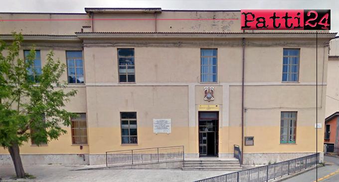 """PATTI – Affidati lavori per riaccensione centrale termica alla """"Lombardo Radice"""""""