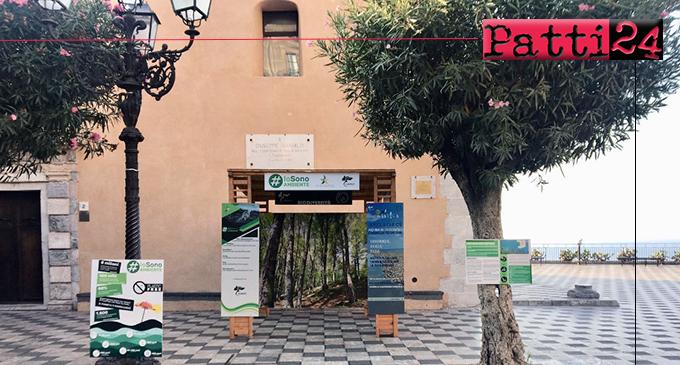 """TAORMINA – """"Io sono ambiente 2019″. Notevole partecipazione alle campagne di sensibilizzazione sull'uso delle plastiche"""