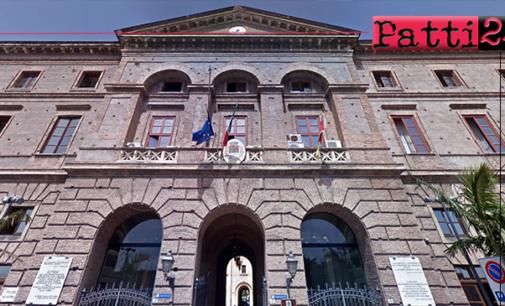 MILAZZO – Cantieri di lavoro, bando del Comune per direttore e operai