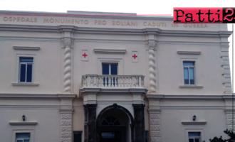 MESSINA – ASP. verifiche tecniche a Lipari e richiesta di aiuto alle altre Aziende Sanitarie per S.Agata M.llo