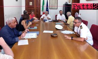 MILAZZO – Riunione del Consorzio Amp per risolvere la questione del Sentiero naturalistico
