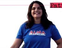 PATTI – L'Alma Basket ha confermato l'ala-pivot Rosalia Romeo.