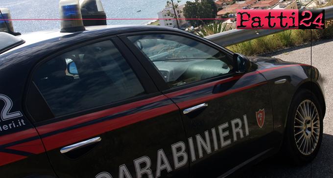 MESSINA – Con l'auto sequestrata non si ferma all'Alt. 42enne denunciato e  multato di oltre 3.700 euro.