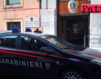 GIARDINI NAXOS – Allaccia abusivamente alla rete idrica comunale il chiosco-bar privo delle autorizzazioni sanitarie e commerciali. Arrestato 60enne