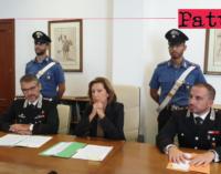 MESSINA – Tentato omicidio aggravato dal metodo mafioso avvenuto il 25 agosto 2018. Arrestati gli autori