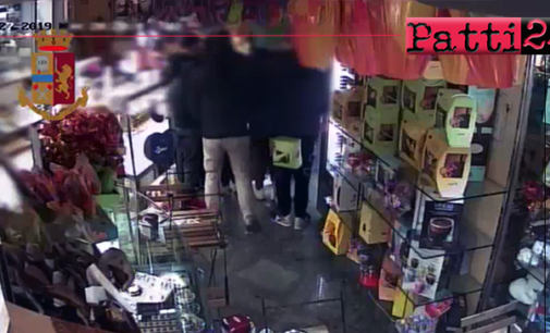 MESSINA – Atti intimidatori e furto di generi alimentari. D.A.SPO a carico di tre ultras nocerini