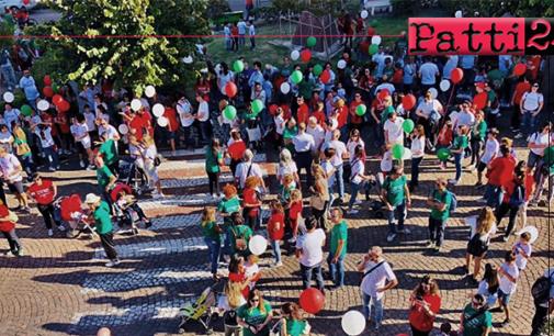"""PATTI – """"La camminata per la vita"""". A Villa Pisani la presentazione della 4ª edizione."""