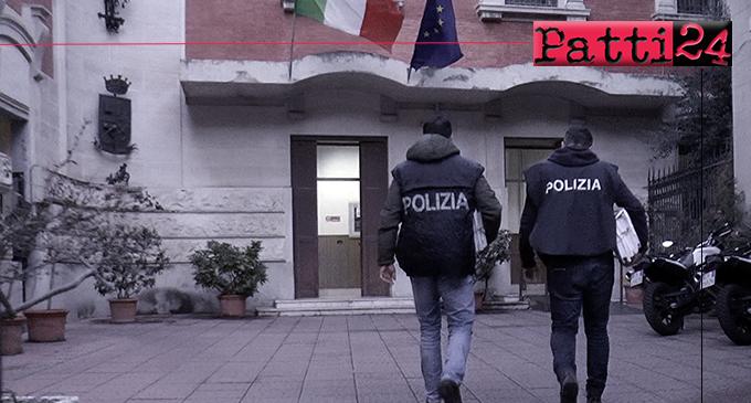 MESSINA – Presta 2.700,00 Euro e pretende di riavere indietro 6.600,00 Euro. 37enne arrestato per usura.