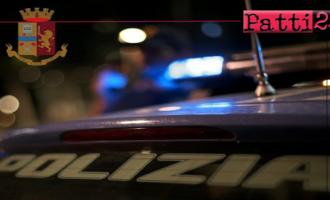 MESSINA – Insulti e minacce  brandendo una bottiglia di vetro in pizzeria. 2 arresti.