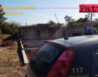 BARCELLONA P.G. – Violazione di norme ambientali. Sequestrato impianto di depurazione del mattatoio comunale e denunciato imprenditore.
