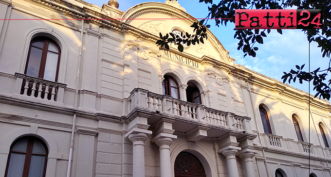 CAPO D'ORLANDO – Buoni spesa coi fondi della Regione assegnati a 218 famiglie Voucher a 446 beneficiari con i fondi della Protezione Civile