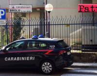 BROLO – La notte del 24 settembre, hanno malmenato e rapinato una 90enne. 2 Arresti