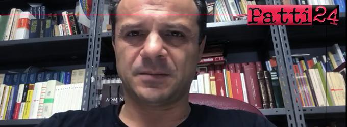 """MESSINA – Confronto Accorinti-De Luca. Il Sindaco rilancia: """"Rinnovo l'invito a dei sepolcri imbiancati …"""""""