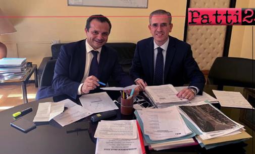 """MESSINA – Finanziamenti, evitata revoca per oltre 2 milioni, Sindaco De Luca: """"Perché i dirigenti comunali ci hanno nascosto tale opportunità?"""""""