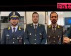 MESSINA – Guardia di Finanza. Cambia la squadra dei Comandi dei Reparti dipendenti del Comando Provinciale