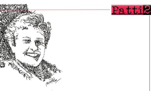 """PATTI – Domani cerimonia di intitolazione a Maritta Noto Mellina della sezione La """"Biblioteca delle donne"""" presso la biblioteca Comunale di Villa Pisani"""