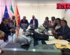 """MESSINA – Pulizia torrenti, sbloccati 8 milioni, Sindaco De Luca: """"Questi sono fatti, non fiumi di parole"""""""