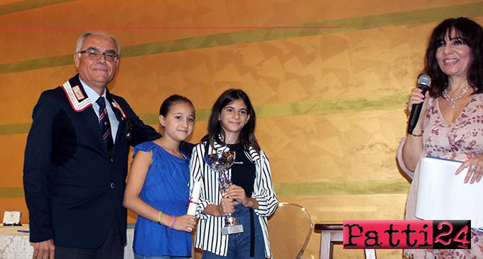 BROLO – Ricordato il Giudice Rosario Livatino con la premiazione degli studenti e l'omaggio alla stele.