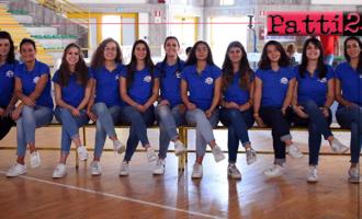 PATTI – Alma Basket. Presentazione ufficiale dei quadri societari e delle atlete