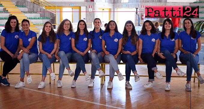 PATTI – L'Alma Basket Patti  esordirà oggi, alle 19,30, sul parquet del Verga Palermo